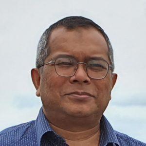 Zoynal Abedin Chowdhury, Chairman