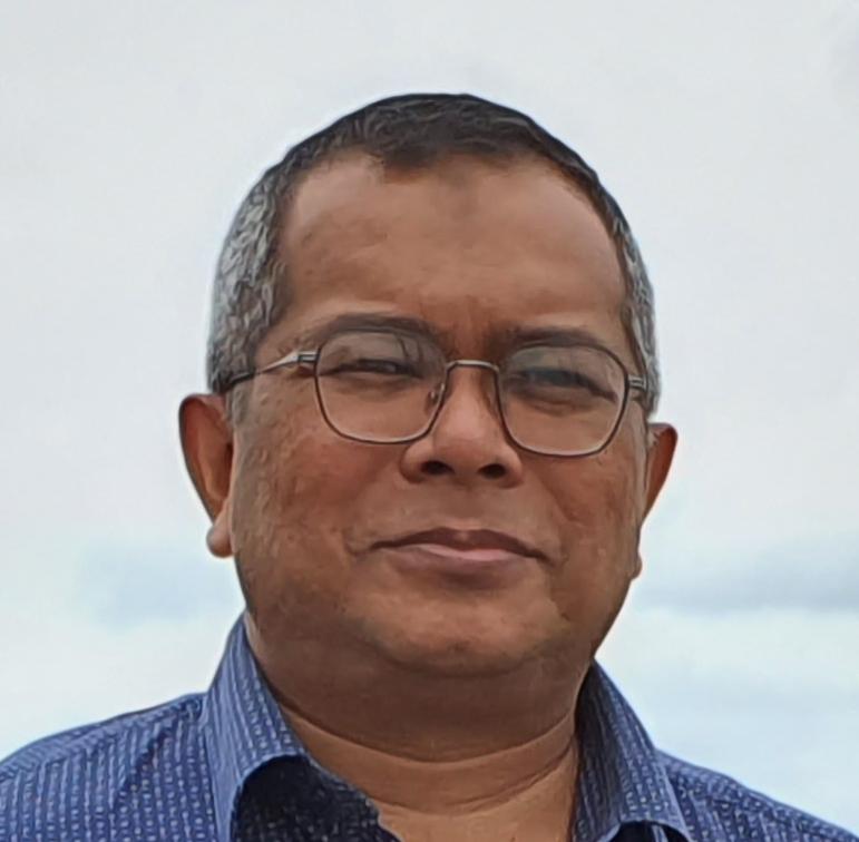 Zaynal Abedin Chowdhury CEO