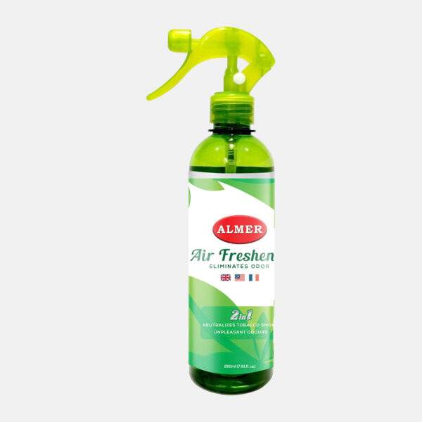 Almer Air Freshener 250ml Front