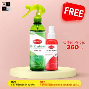 Almer Air Freshener 450ml Offer