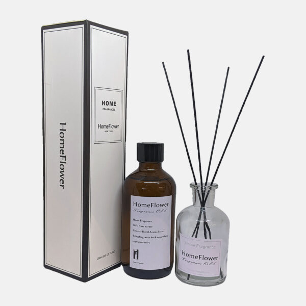 Arsh Aroma Hilton Reed Diffuser Front