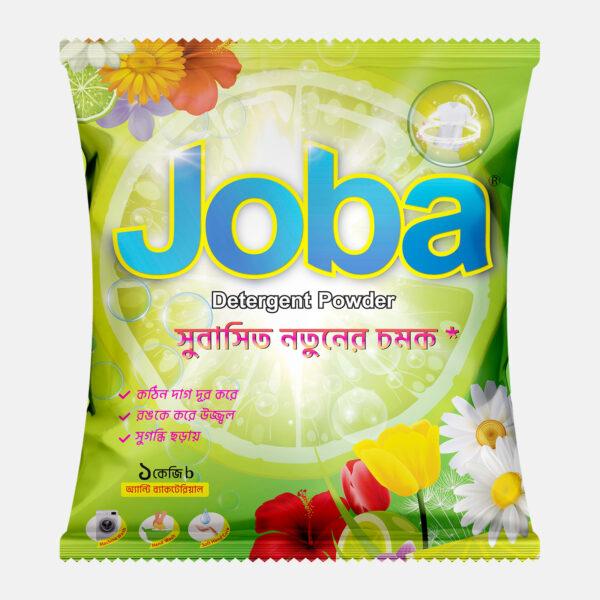 Joba Detergent Powder 1KG