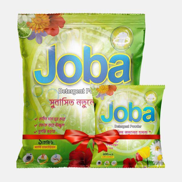 Joba Detergent Powder 1KG Offer