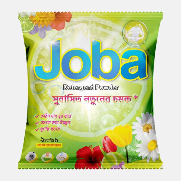 Joba Detergent Powder 2KG