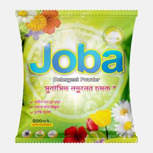 Joba Detergent Powder 500GM