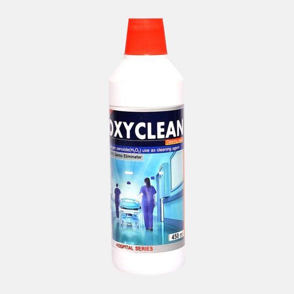 Oxyclean Hospital Series 450ml
