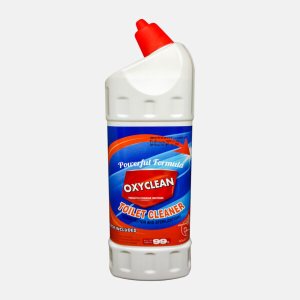 Oxyclean Toilet Cleaner 1ltr