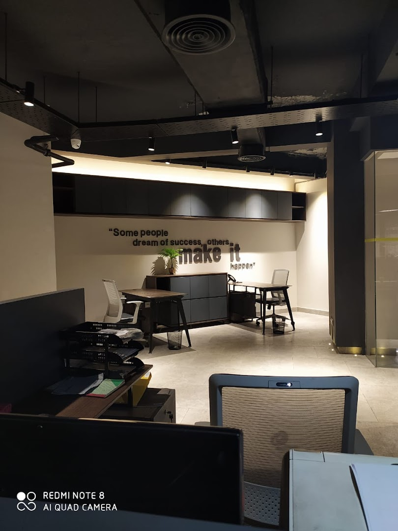 AZM Office